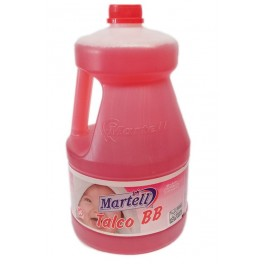 PERFUMADOR MARTELL TALCO BEBÉ 1 GL