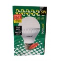 FOCO LED DURILUX 5 W