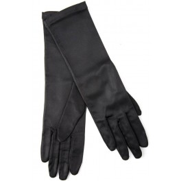 GUANTES GLOVES NEGRO